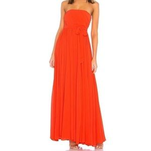 Michael Costello Carrie Gown size M